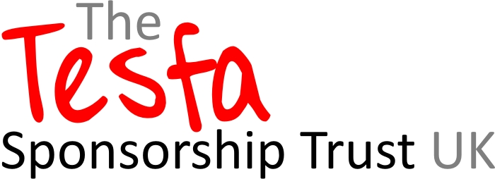 The Tesfa Sponsorship Trust UK